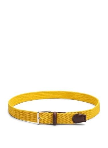 Gant Kemer Sarı